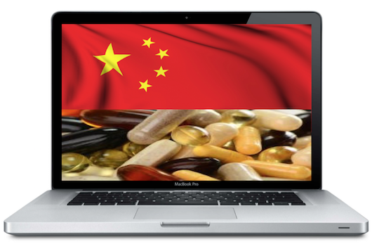 China: 2015 Best Selling Supplement Brands Online