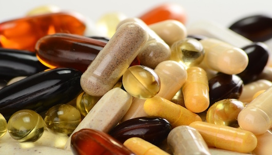The Changing Face of China's Dietary Supplement Industry